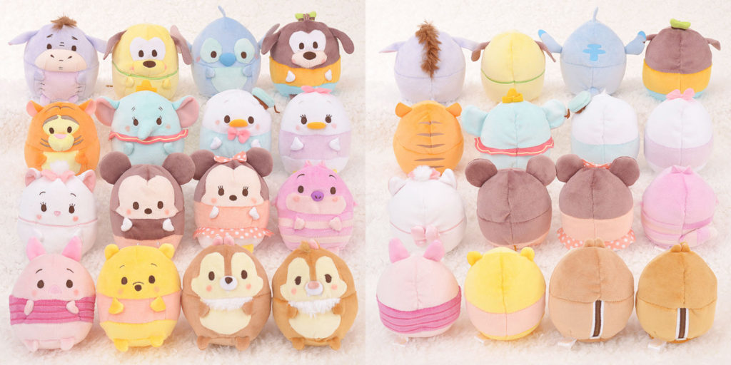 disney_ufufy_full_set